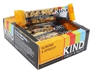 Kind Bar - Fruit and Nut Bar Almond & Apricot - 1.4 oz. by Kind Bar