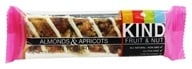 Image of Kind Bar - Fruit and Nut Bar Almond & Apricot In Yogurt - 1.6 oz.