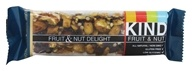 Image of Kind Bar - Fruit and Nut Bar Fruit & Nut Delight - 1.4 oz.