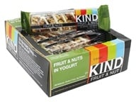 Kind Bar - Fruit and Nut Bar Fruit & Nut In Yogurt - 1.6 oz. - $1.59