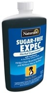 Naturade - Expec Herbal Expectorant Sugar Free Licorice Flavor - 8.8 oz. by Naturade