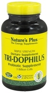 Nature's Plus - Tri-Dophilus - 120 Vegetarian Capsules