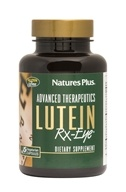 Nature's Plus - Lutein Rx Eye - 60 Capsules, from category: Nutritional Supplements