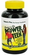 Nature's Plus - Source Of Life Power-Teen - 180 Tablets