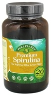 Pure Planet - Premium Spirulina - 4 oz. (091401883569)