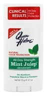 Queen Helene - Deodorant Stick Mint Julep - 2.25 oz.