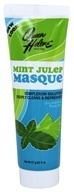 Image of Queen Helene - The Original Masque Trial Size Mint Julep - 2 oz.