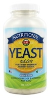 Image of Kal - Nutritional Yeast - 500 Tablets