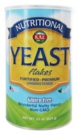 Nutritional Yeast Flakes - 22 oz.