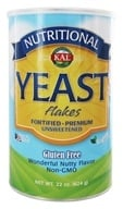 Kal - Nutritional Yeast Flakes - 22 oz., from category: Nutritional Supplements