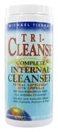 Planetary Herbals - Tri-Cleanse Complete Internal Cleanser - 10 oz. Formerly Planetary Formulas, from category: Nutritional Supplements