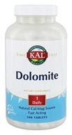 Kal - Dolomite - 500 Tablets, from category: Vitamins & Minerals
