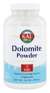 Kal - Dolomite Powder - 16 oz. - $3.97