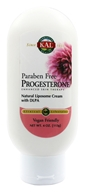 Kal - Progesterone Cream - 4 oz.