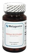 Metagenics - Intrinsi B12/Folate - 180 Tablets (755571019318)