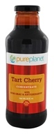 Pure Planet - Tart Cherry Concentrate - 16 fl. oz.