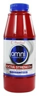 Purified Brand - Omni Cleansing Drink Extra Strength Complete Body Cleanser Fruit Punch Flavor - 16 oz. by Purified Brand