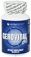 Nutraceutics - Gerovital Gh3 - 60 Caplets, from category: Nutritional Supplements