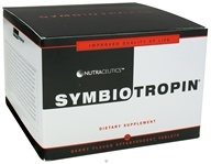 Nutraceutics - Symbiotropin Berry Flavor - 40 Tablets - $82.81