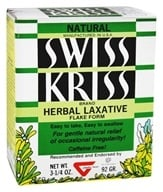 Image of Modern Products - Swiss Kriss Flake Box - 3.25 oz.