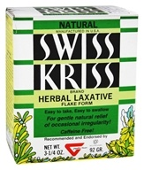Modern Products - Swiss Kriss Flake Box - 3.25 oz. - $8.19