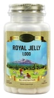 Premier One - Royal Jelly 1000 - 60 Capsules - $19.26