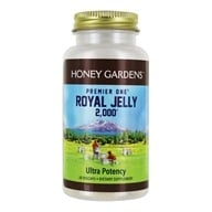 Premier One - Royal Jelly 2000 - 30 Capsules (731111223094)
