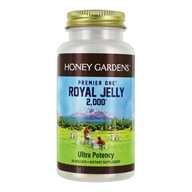 Premier One - Royal Jelly 2000 - 30 Capsules - $16.78