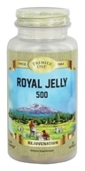 Image of Premier One - Royal Jelly 500 - 90 Gelcaps