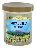 Premier One - Royal Jelly In Honey 30000 - 11 oz.
