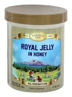 Premier One - Royal Jelly In Honey 30000 - 11 oz. - $13.89