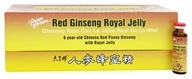 Prince of Peace - Red Ginseng Royal Jelly - 30 Vial(s), from category: Herbs