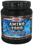 Prolab Nutrition - Amino 2000 - 325 Tablets, from category: Sports Nutrition