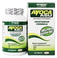 Image of Nutramax Labs - Avoca ASU - 120 Tablets