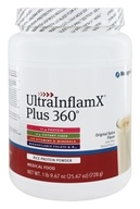 Metagenics - UltraInflamX Plus 360 Medical Food Original Spice - 25.7 oz., from category: Professional Supplements