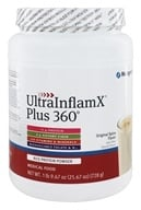Metagenics - UltraInflamX Plus 360 Medical Food Original Spice - 25.7 oz. (755571928153)