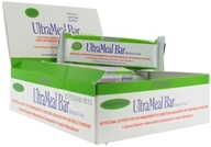 Metagenics - UltraMeal Bar Medical Food Apple Cinnamon - 12 Bars by Metagenics