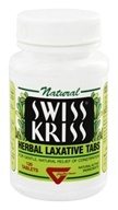 Modern Products - Swiss Kriss Tabs - 120 Tablets