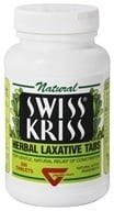 Modern Products - Swiss Kriss Tabs - 250 Tablets
