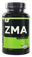 Image of Optimum Nutrition - ZMA - 90 Capsules