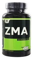 Optimum Nutrition - ZMA - 90 Capsules by Optimum Nutrition