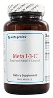 Image of Metagenics - Meta I 3 C - 180 Capsules