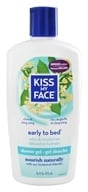 Kiss My Face - Bath & Shower Gel Calming Early To Bed Clove & Ylang Ylang - 16 oz., from category: Personal Care