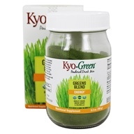 Kyolic - Kyo-Green Powdered Drink Mix - 5.3 oz. by Kyolic