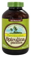 Image of Nutrex Hawaii - Pure Hawaiian Spirulina Pacifica Powder - 16 oz.