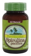 Nutrex Hawaii - Pure Hawaiian Spirulina Pacifica Powder 500 mg. - 200 Tablets (formerly Spirulina Tabs) (732894010024)