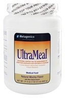 Metagenics - UltraMeal Medical Food Mocha - 21.5 oz., from category: Professional Supplements