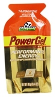 Powerbar - Energy Gel Tangerine - 1.44 oz. (097421450064)
