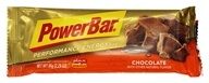 Powerbar - Performance Energy Bar Chocolate - 2.29 oz.