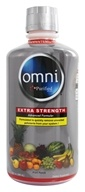 Purified Brand - Omni Cleansing Liquid Extra Strength Fruit Punch Flavor - 32 oz.